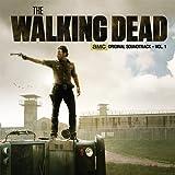 AMC's The Walking Dead Original Soundtrack - Volume 1 [VINYL]