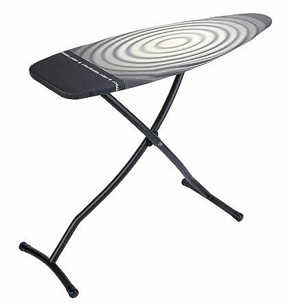 fd2f77288750 Brabantia Titan Oval Ironing Board, L 135 x W 45cm, Size D: Amazon.co.uk:  Kitchen & Home