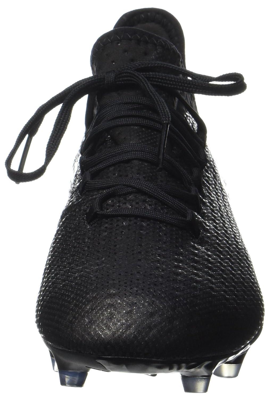 adidas Herren X 17.2 Fg Fußballschuhe Mehrfarbig (Core Black/Core Black/Utility Black F16)