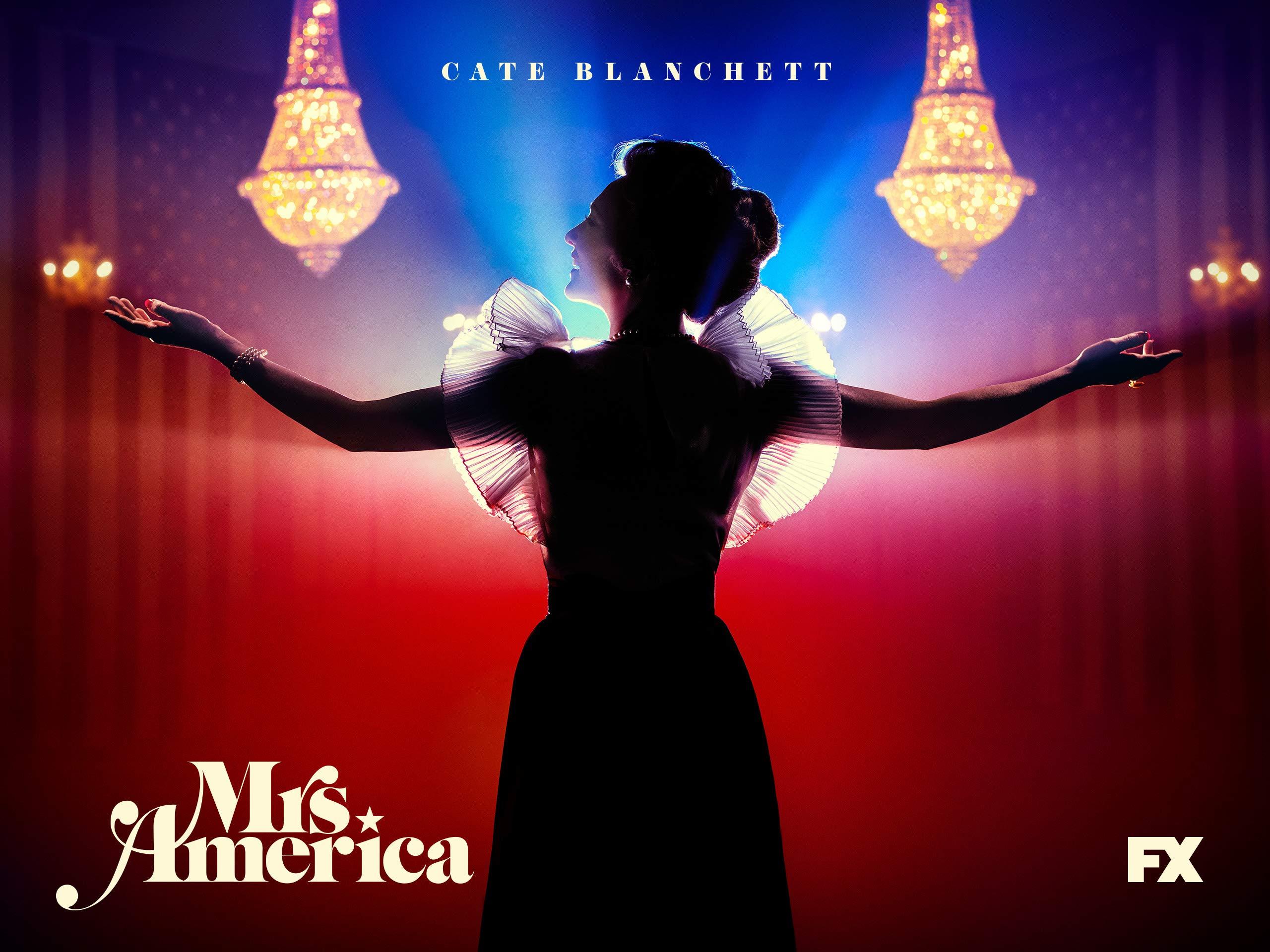 Watch Mrs. America | Prime Video