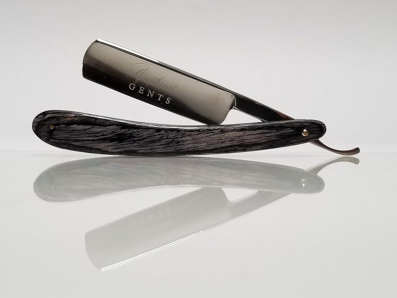 Amazon.com: Men\'s Shaving Straight Razor Professional Quality 100 ...