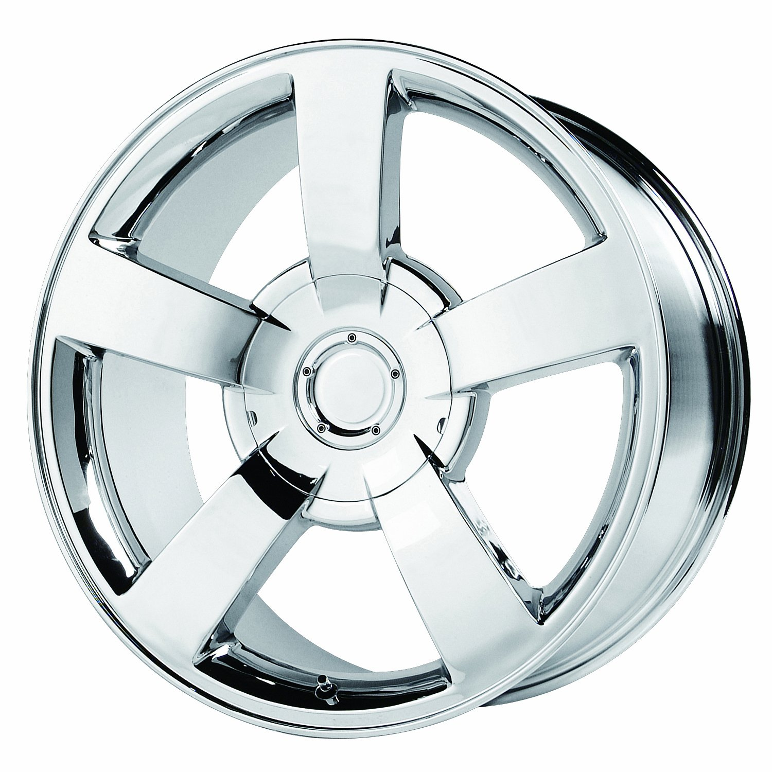 Wheel Replicas V1130 Chrome Wheel (20x8.5''/6x5.5'')