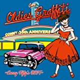 CONNY OLDIES GRAFFITI -CONNY Fifty's BEST(紙ジャケット仕様)