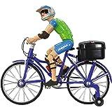 Miniatur- Fahrradmodell Fahrrad Metal 'Racing Bike