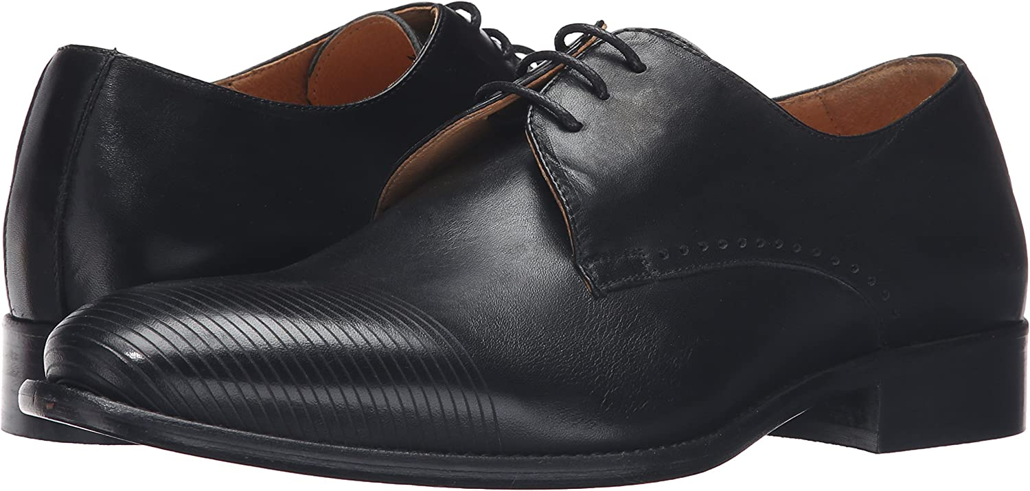 Kenneth Cole New York Mens Tell All Oxford