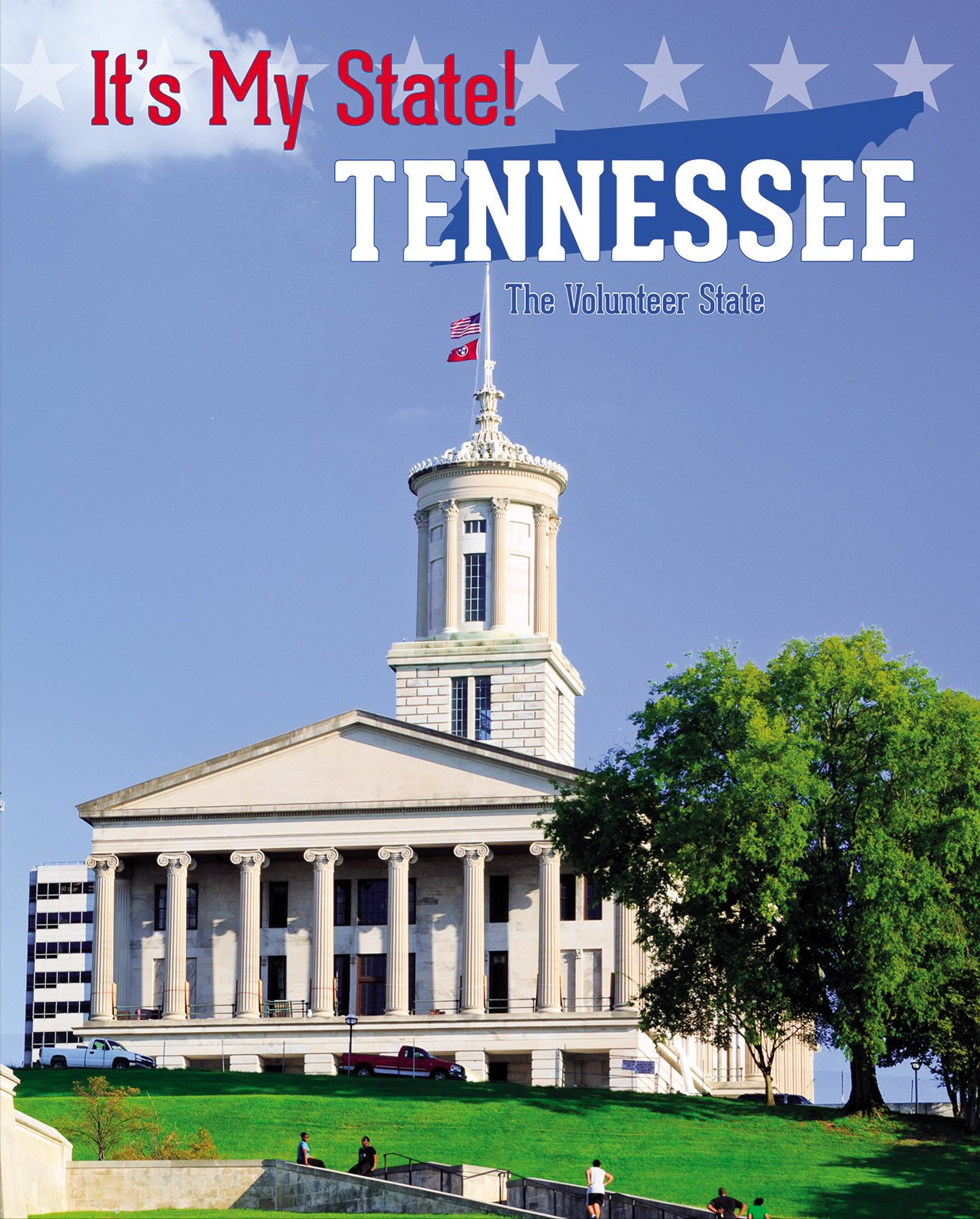 Tennessee: The Volunteer State (It's My State!) pdf epub