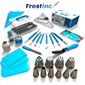 34-Piecs Frostinc Perfectly Assorted Cake Decorating Supplies