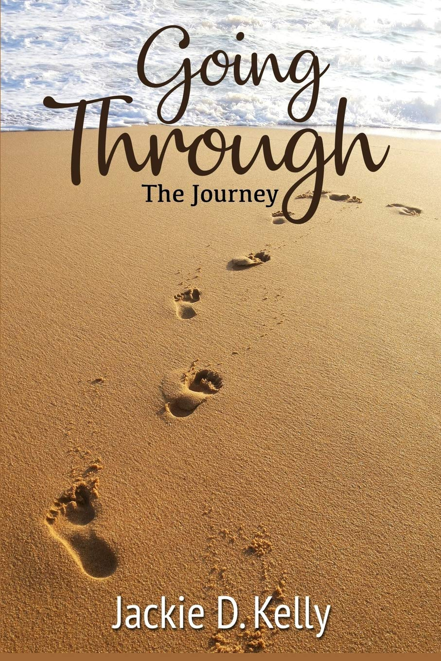 Download Going Through: A Life Journey pdf