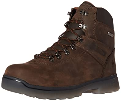 Amazon.com | Danner Men's Ironsoft 6 Inch NMT Work Boot ...