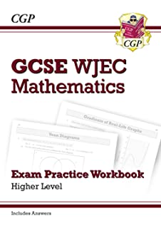 wjec mathamatics higher tier june 2013 answers