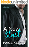 A New Start (Corporate Complications Book 3)