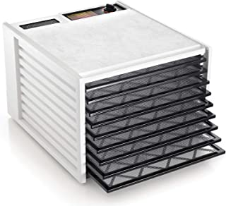 product image for Excalibur Electric Food Dehydrator, 9-Tray, White