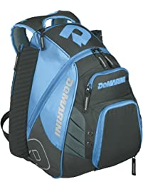 e7a5dd0a80 DeMarini Voodoo Rebirth Backpack