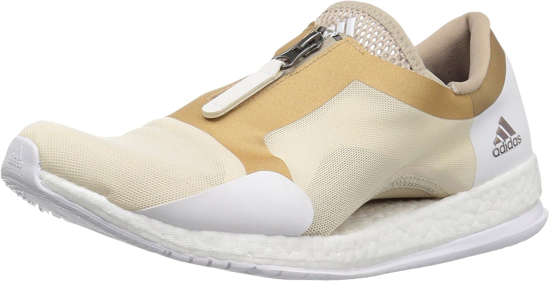 adidas Women s Pureboost X TR Zip Running Shoe