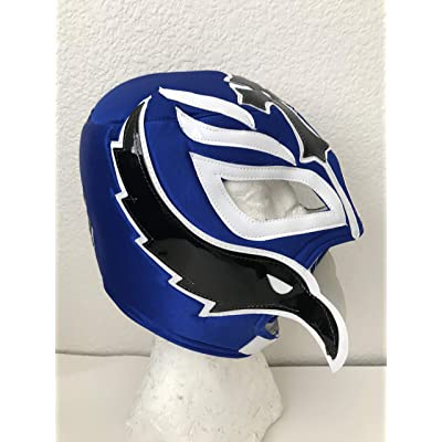Rey kids mask sin cara Kalisto Pentagon jr lucha libre Maka Rey Kalisto: Everything Else