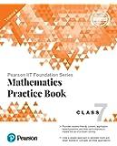 IIT Foundation Mathematics Practice Book 7