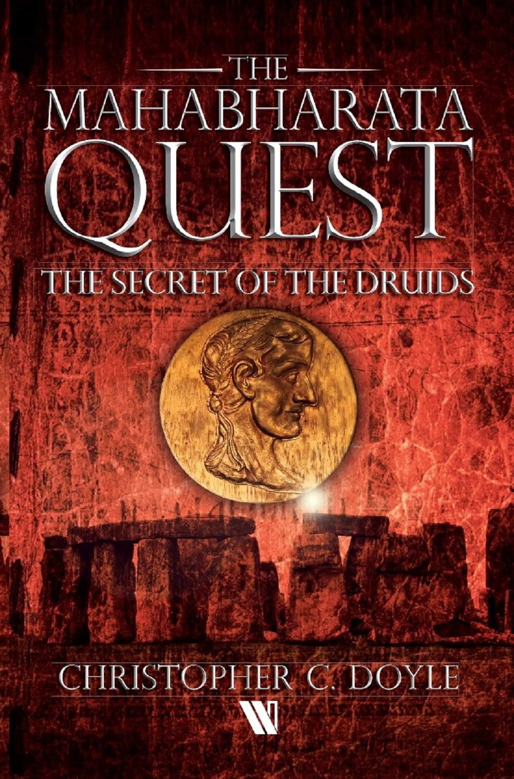 c668a26de0a1 Buy The Secret of the Druids (Mahabharata Quest Series Book 2) Book ...