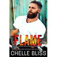 Flame (Men of Inked: Heatwave Book 1) (English Edition)