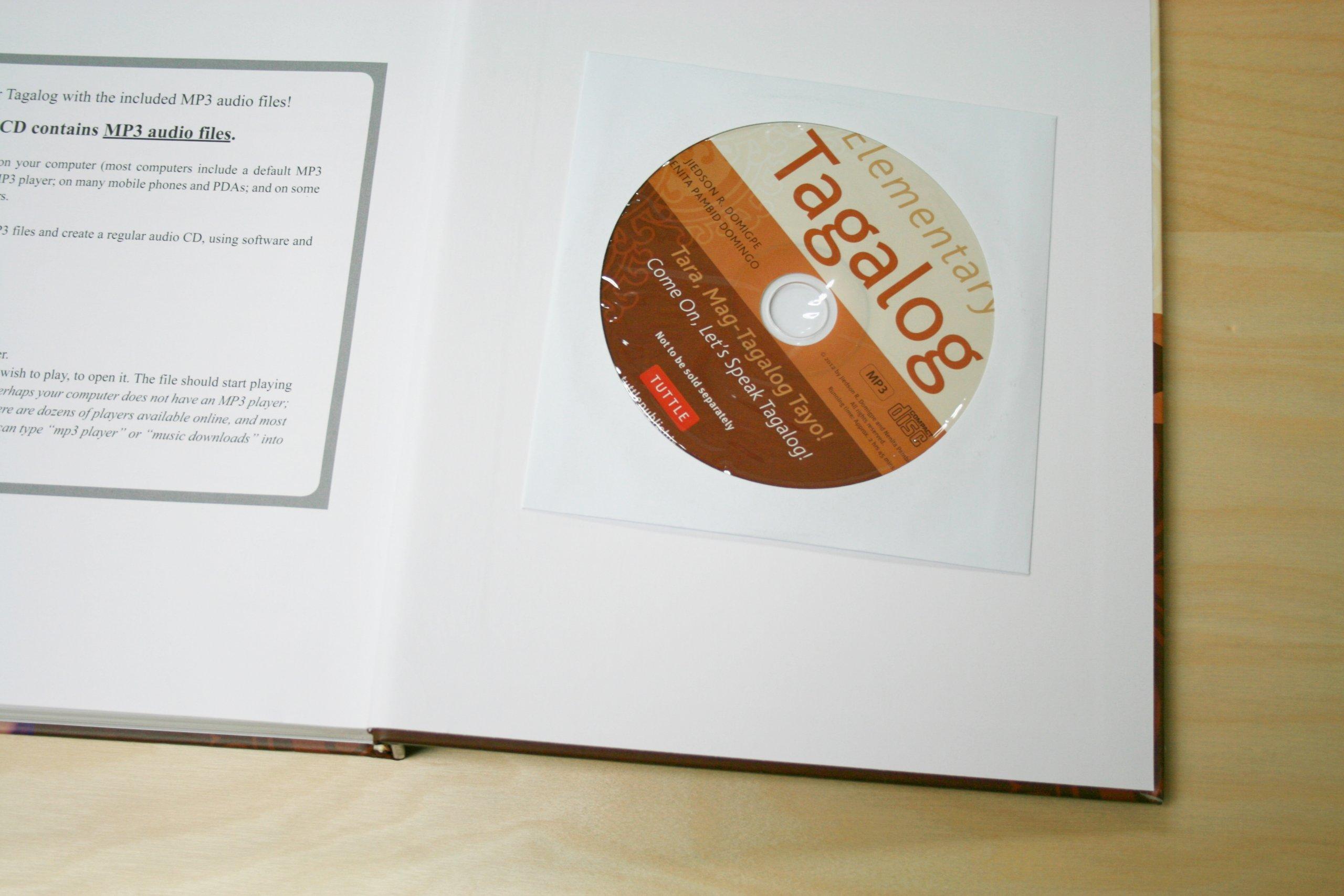 Knitting Meaning In Tagalog : Amazon.com: elementary tagalog: tara mag tagalog tayo! come on
