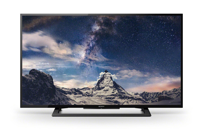 Sony 101.6 cm (40 inches) Bravia KLV-40R252F Full HD LED TV