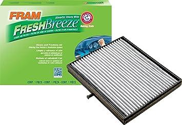 Fram CF10709 Fresh Breeze Cabin Air Filter