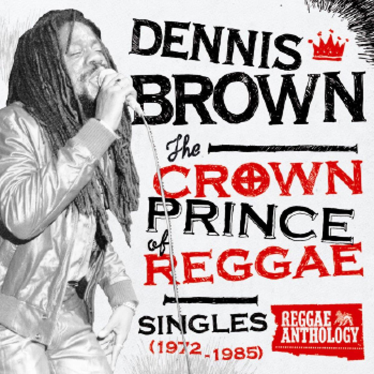 Crown Prince of Reggae [Vinilo]