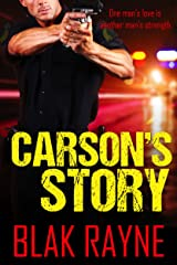 Carson's Story (Stephen and Carson Book 3) Kindle Edition