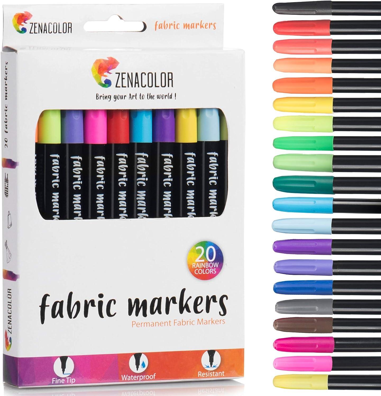 100PCs Fabric Marker Pen Nachf/üllw/ärme L/öschbare Stoffmarkierungsstifte Auto-Vanishing Pen Heat Erase Stifte f/ür Schneider N/ähen und Quilten Schneiderei Blau