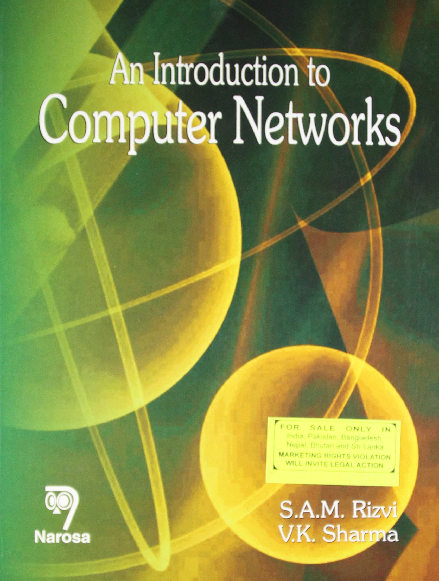 Download An Introduction To Computer Networks pdf