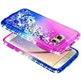 Galaxy Note 5 Case with Tempered Glass Screen