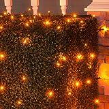 Amazon Com Celebrations 34090 71 Halloween Net Light 4 X4