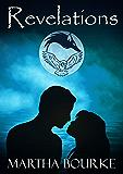Revelations: Richard and Adriana's Story (The Jaguar Sun Series)