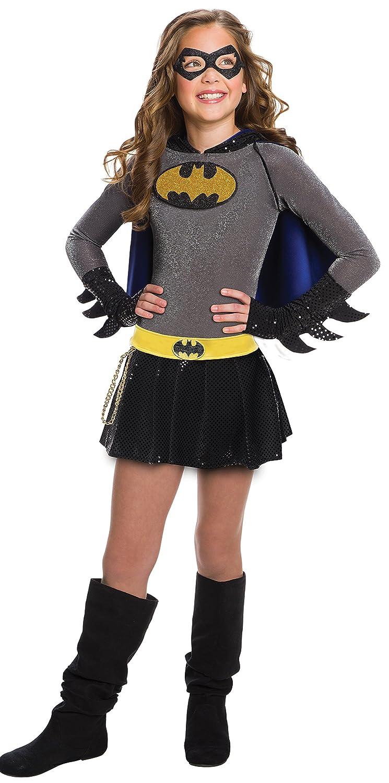 Rubies DC Super Heroes Girls Batgirl Costume L