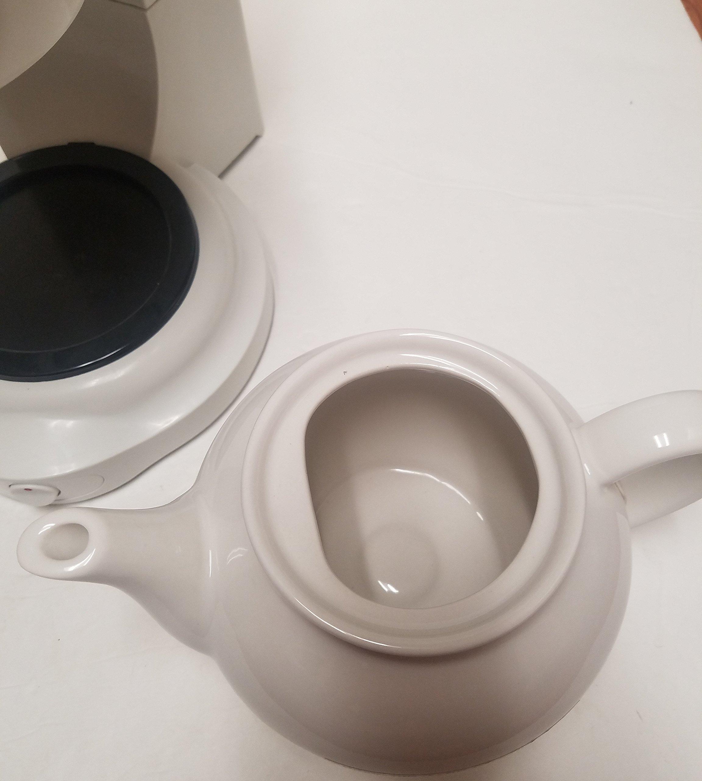 Mrs. Tea by Mr. Coffee (Image #2)