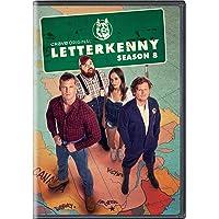 Letterkenny: Season 8