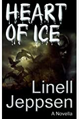 Heart of Ice (The Deadman Series Book 6) Kindle Edition