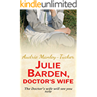 Doctor's Wife (Julie Barden Book 2)