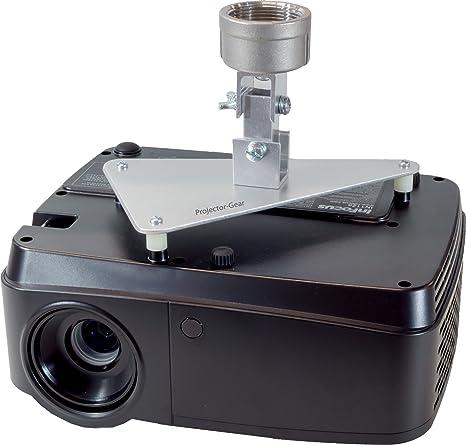 projector-gear Proyector Soporte de techo para proyectores ...