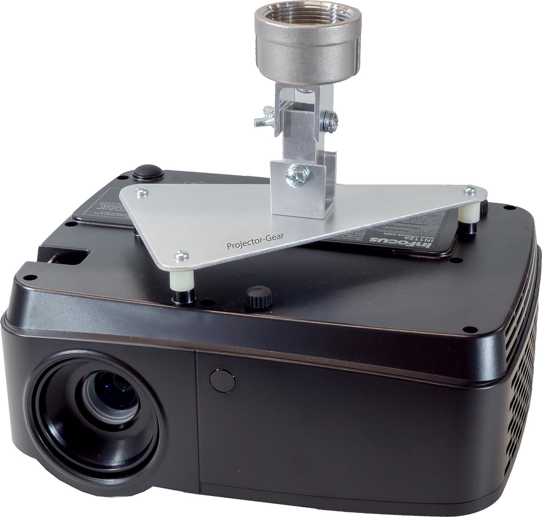 projector-gear Proyector Soporte de Techo para proyectores Optoma ...