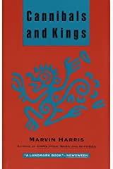 Cannibals and Kings: Origins of Cultures Paperback