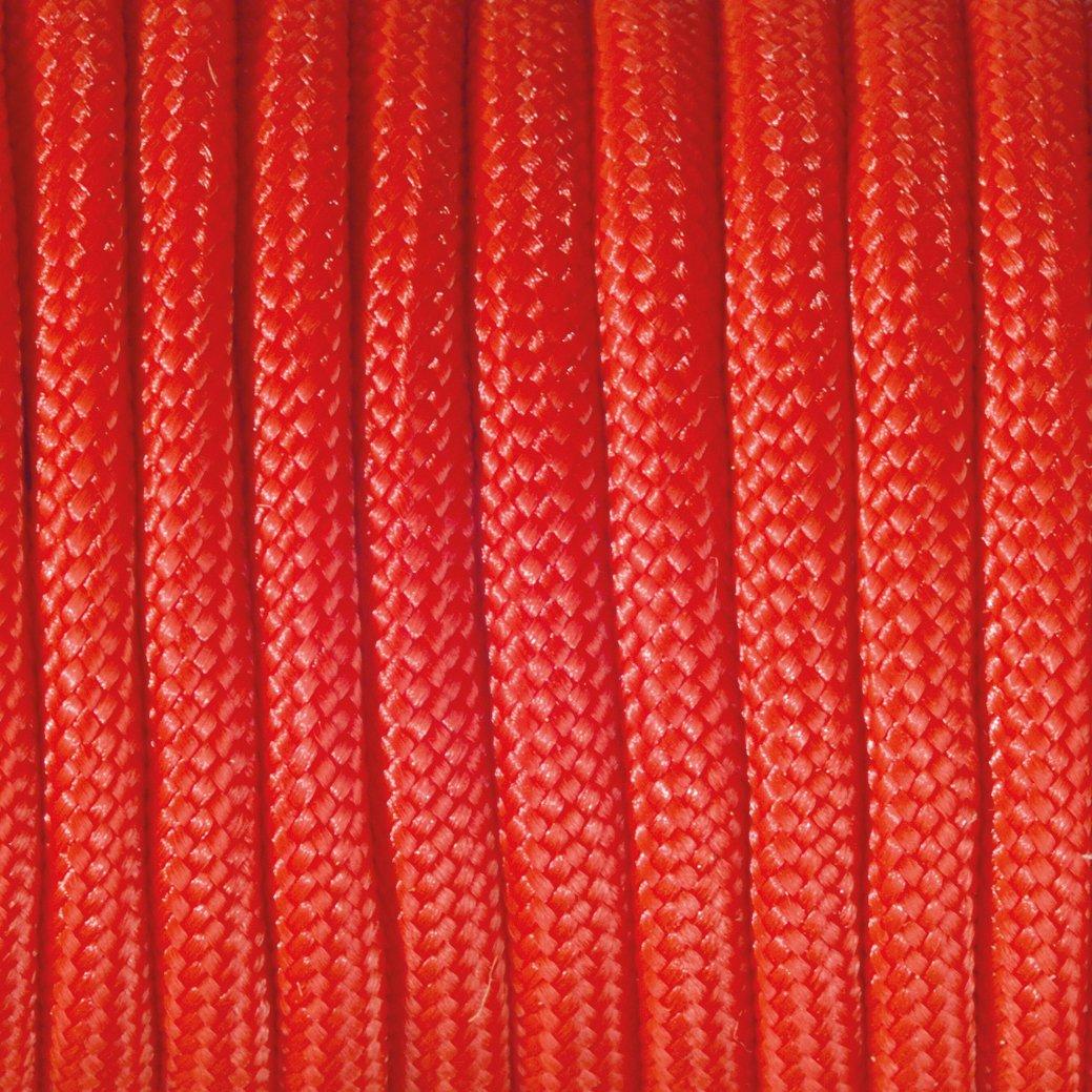 Efco Paracord 2 mm x 4 m 1 pc. red, Polyester Blend, 20 x 10 x 5 cm 1010628