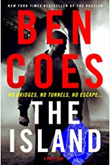 The Island: A Thriller (A Dewey Andreas Novel Book 9) Kindle Edition
