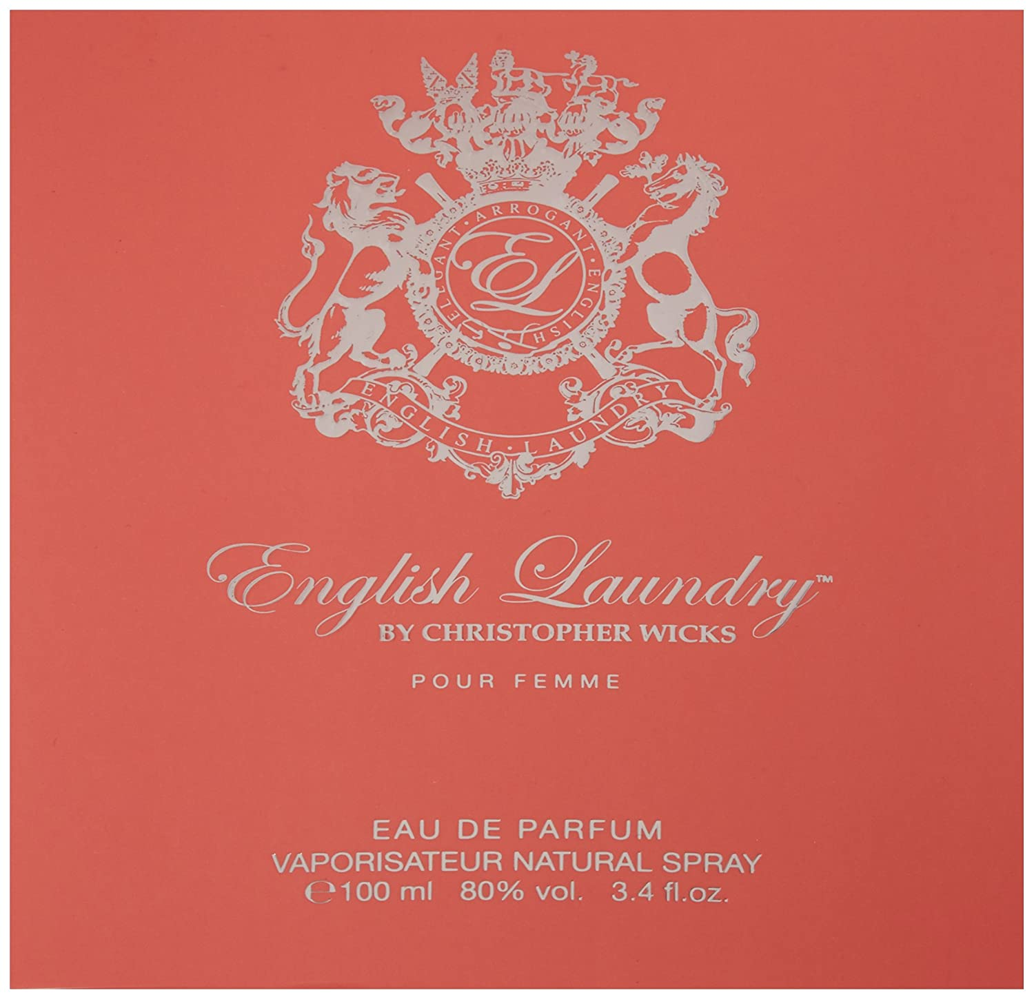English Laundry Signature for Her Eau de Parfum