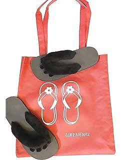 2603fe0512029 Amazon.com  Pedi Princess Pedicure Flip Flops Lime Green  Shoes