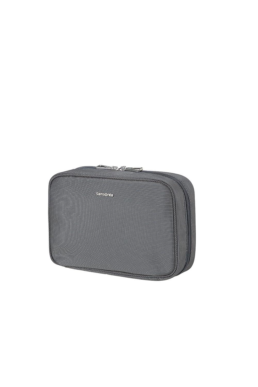 SAMSONITE Cosmix - Weekender Trousse de Toilette, 22 cm, Noir (Noir) 85224/1041