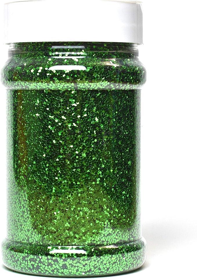 Green 60G Glitterexpress Glitter