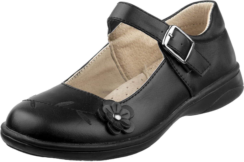 Laura Ashley Girls School Uniform Shoes