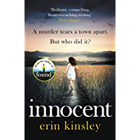 Innocent: the gripping and emotional new thriller from the bestselling author of FOUND (English Edition)