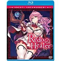 Redo Of Healer