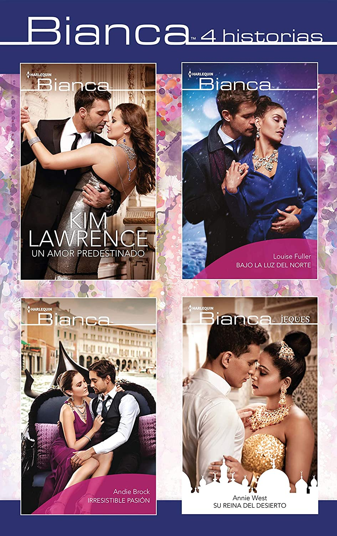 E-Pack Bianca febrero 2020 eBook: Lawrence, Kim: Amazon.es: Tienda Kindle
